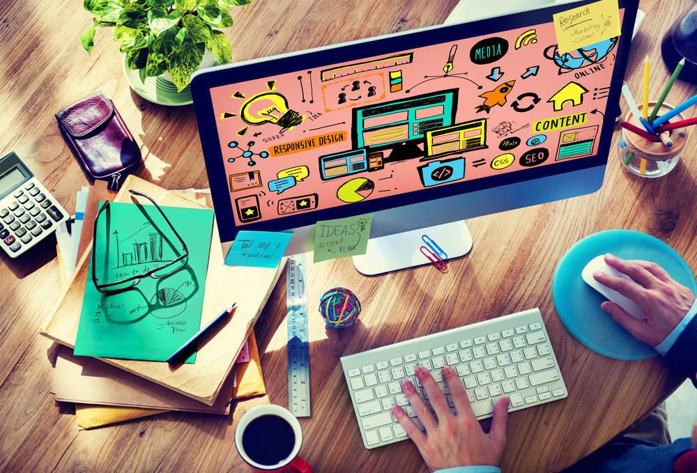 La mejor forma de mejorar tu web de empresa