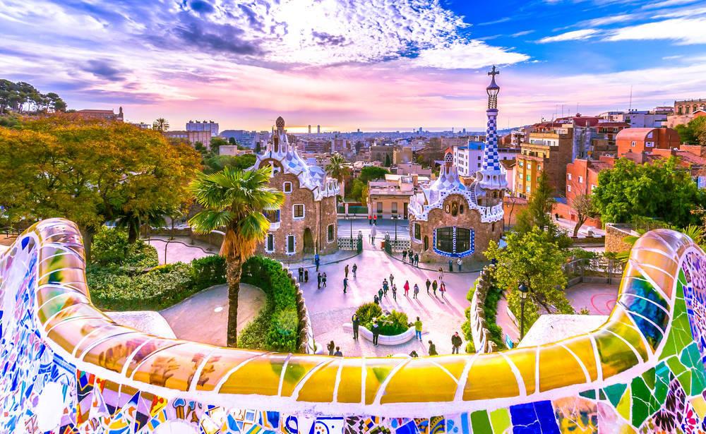 ¡Barcelona forever!