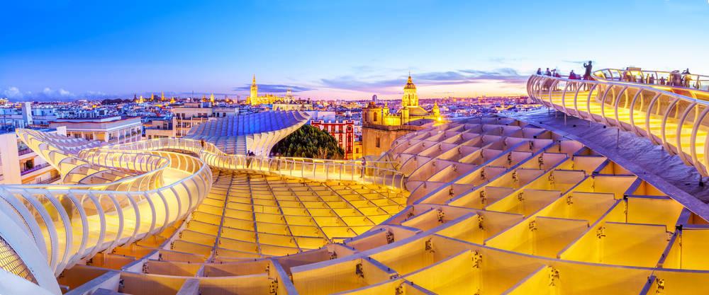 Sevilla, diversidad cultural al alcance de tu mano