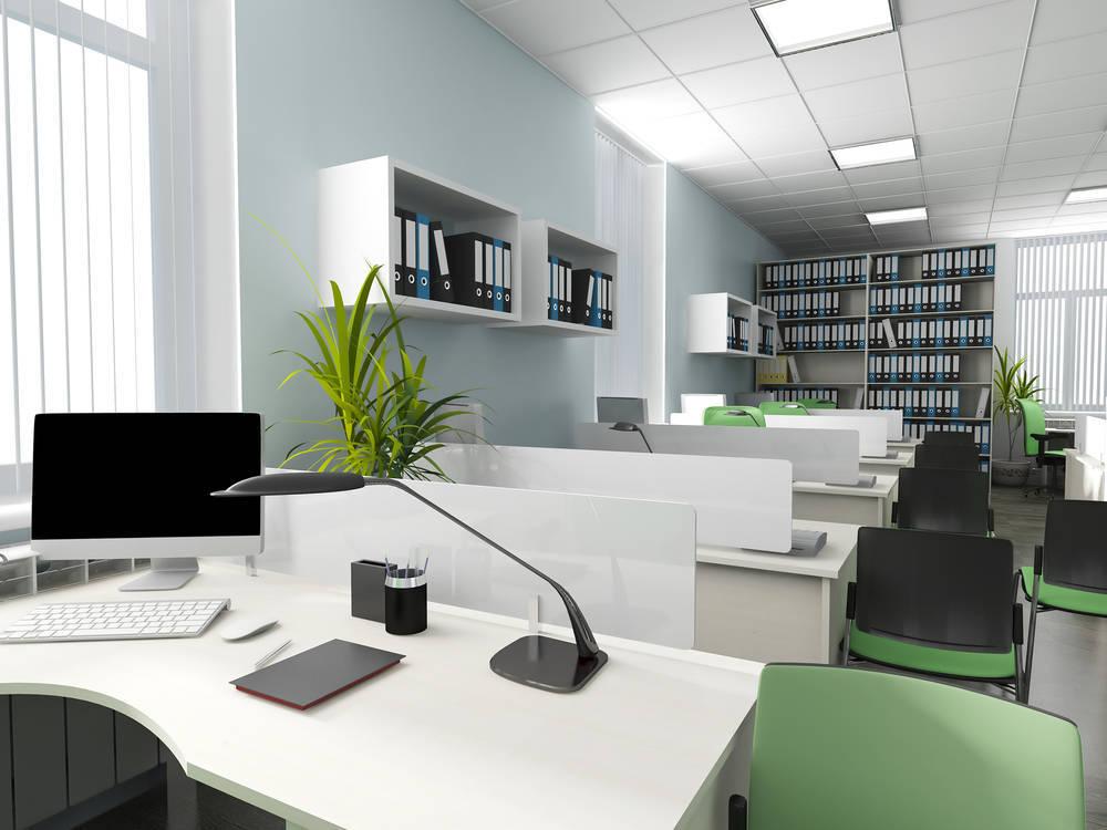 Cacplus. Una oficina para emprendedores a tu gusto