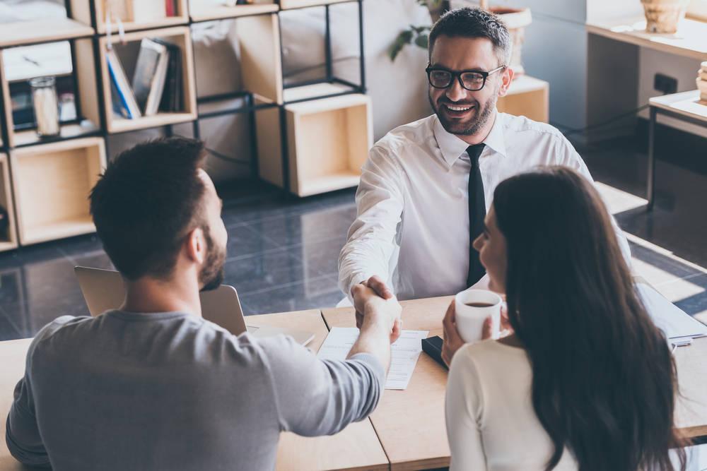Asesoramiento inmobiliario de calidad