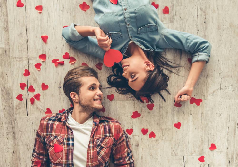 ¿Es el amor romántico un engaño de la naturaleza?