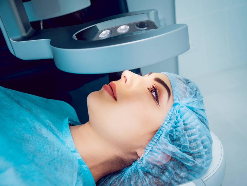 Los beneficios de la Oculoplastia