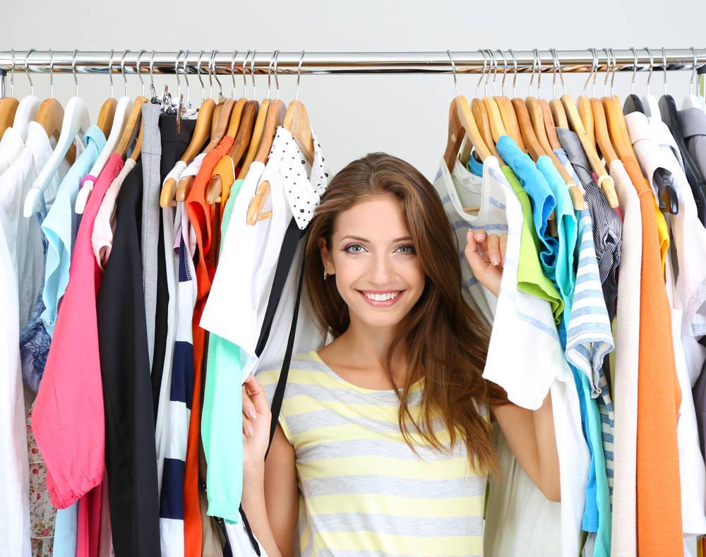 La moda femenina, un negocio rentable a día de hoy
