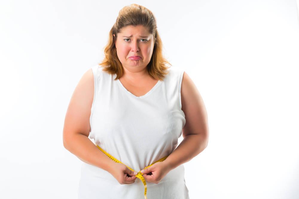 Las personas obesas sufren más discriminación de lo que creems