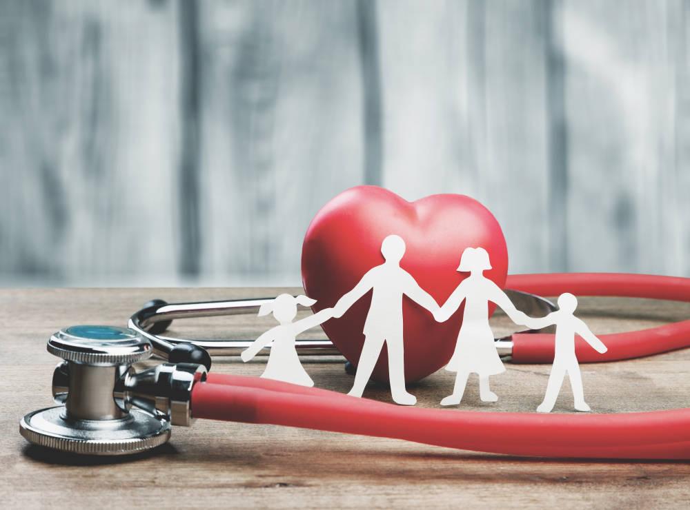 Los beneficios de un seguro de salud