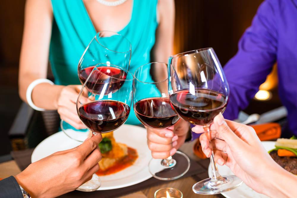 Te sorprenderás con los consumos de vinos por país