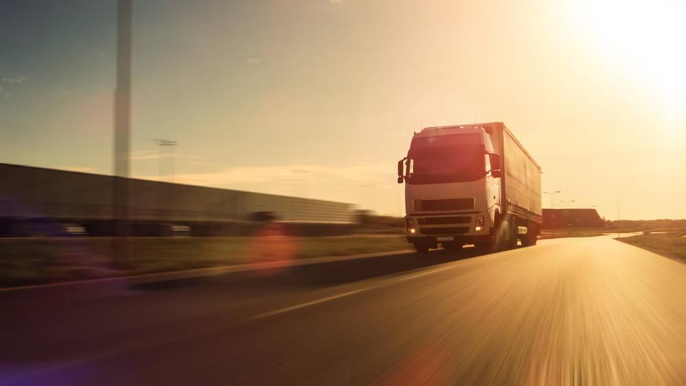 El transporte de mercancías, más importante que nunca