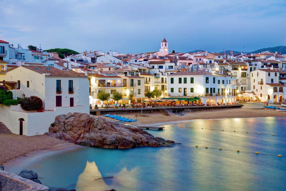 La costa española, un lugar de ensueño para nuestra segunda vivienda