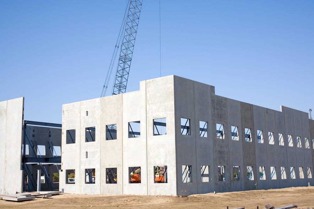 Los prefabricados, una de las soluciones más eficientes para la construcción