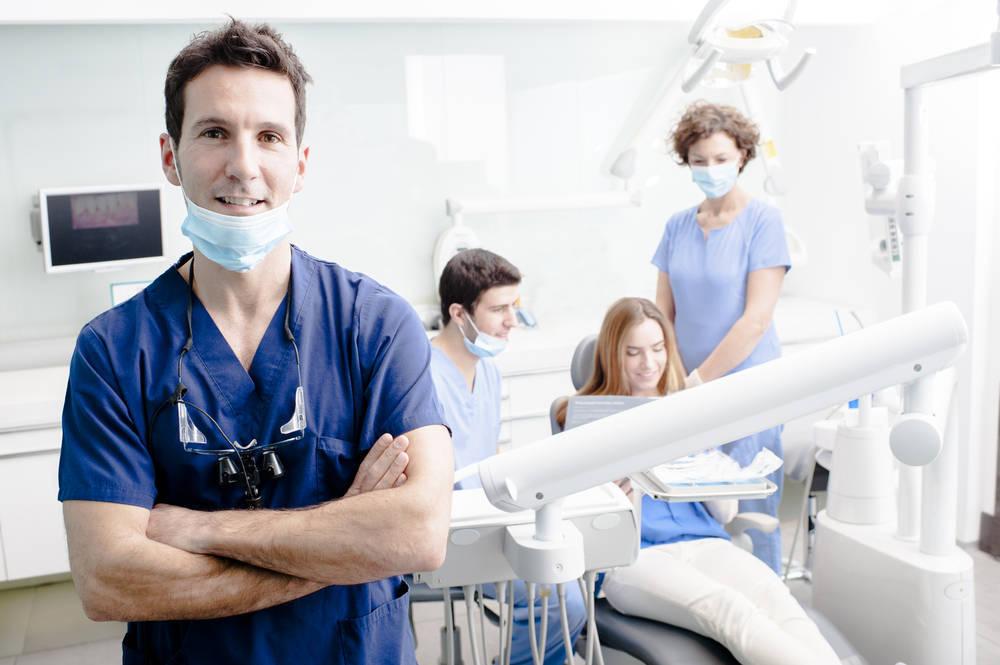 La odontología, un negocio que ha necesitado grandes impulsos en nuestro país
