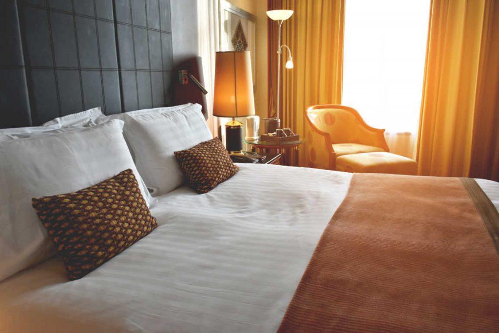 Consejos para diseñar una web de hotel