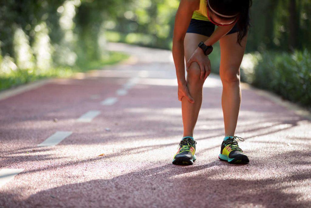 Los riesgos del deporte amateur