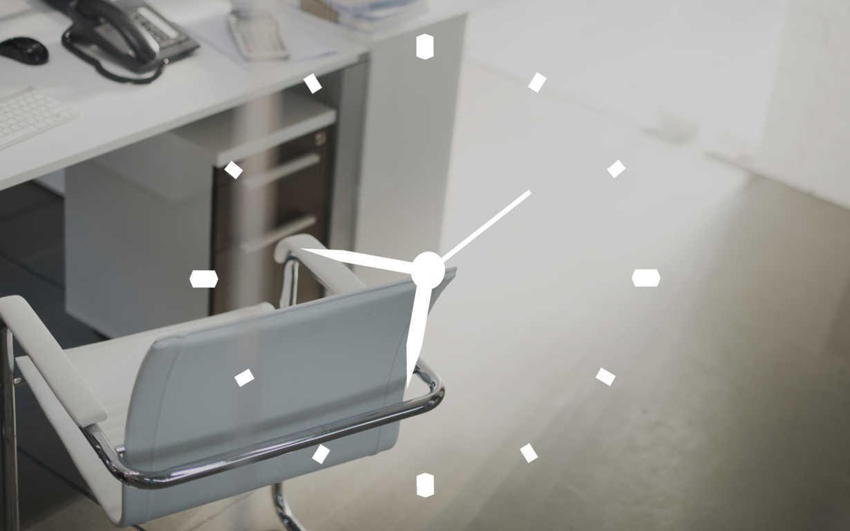 ¿Cómo elegir el mejor método de registrar los horarios en tu empresa?
