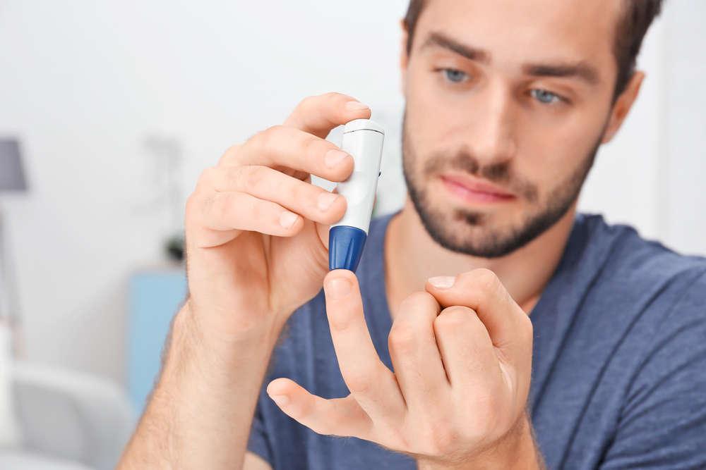 La importancia del control de la diabetes en la salud bucal