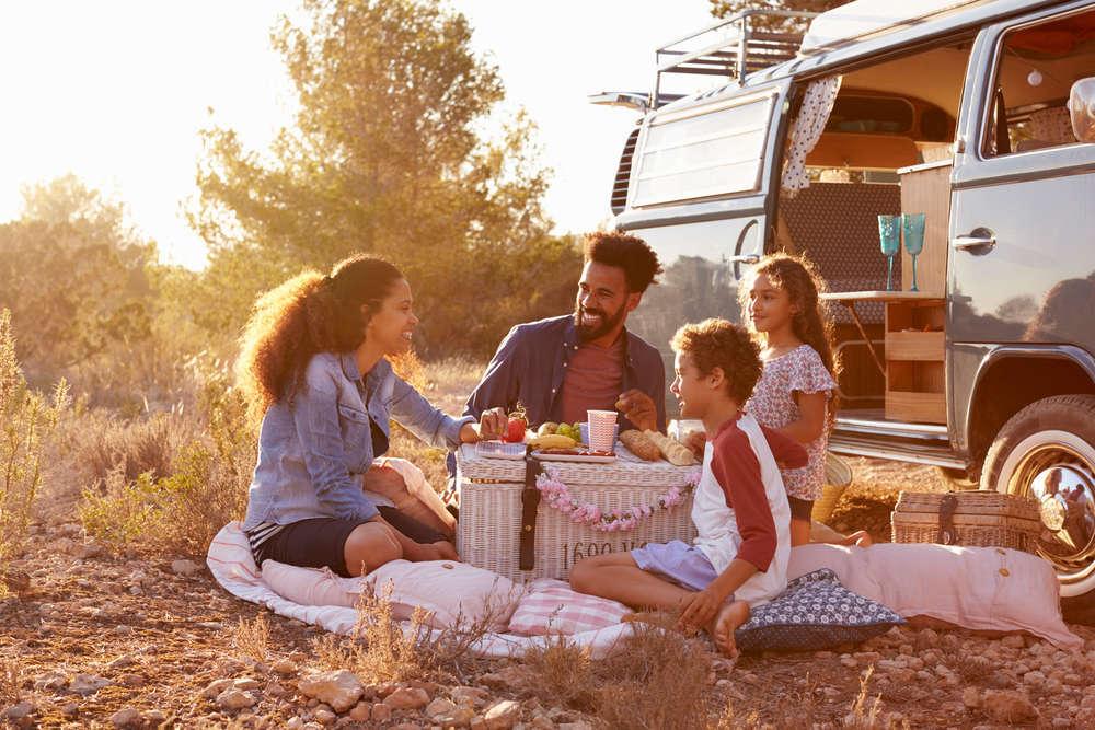 Camperizar una furgoneta, una gran idea para disfrutar de tus viajes de ocio