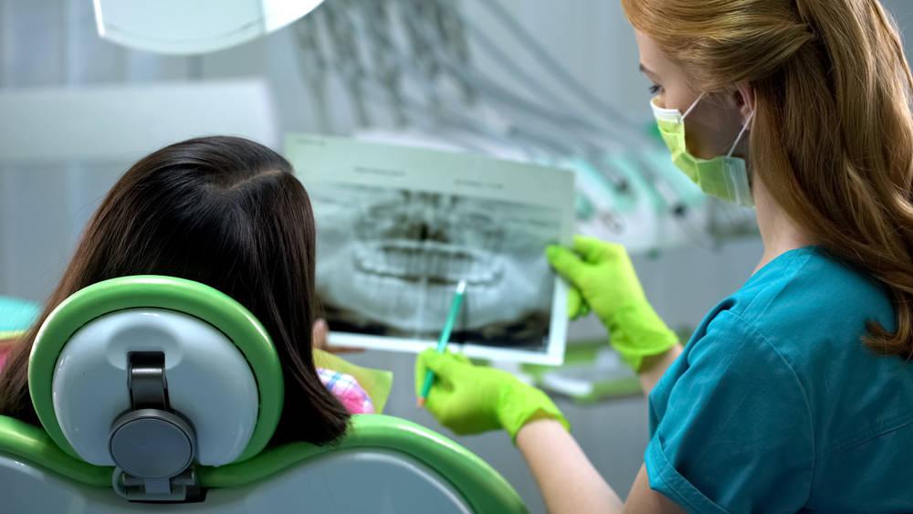 Cirugía periodontal, cuándo realizarla