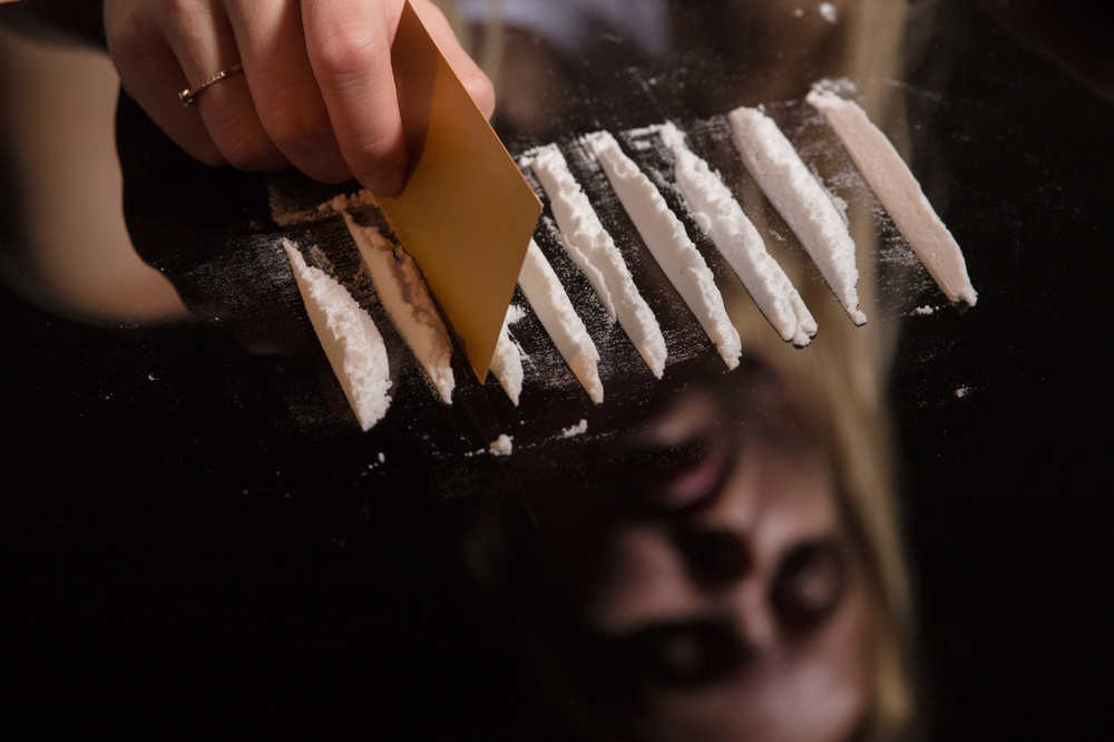 Consumo de drogas y su repercusión en la salud bucodental